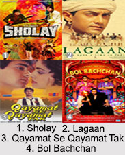 Indian Commercial Films