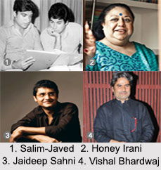 Indian Movie Screenwriters