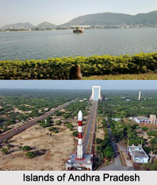 Island Cities of Andhra Pradesh