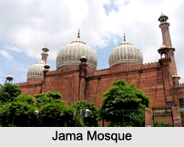 Mosques of Mumbai