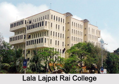 Lala Lajpatrai College of Commerce and Economics, Mumbai, Maharashtra