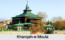 Mosques of Jammu and Kashmir