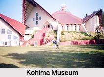 Museum of Nagaland