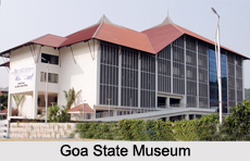 Museums of Goa