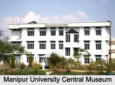 Museums of Manipur