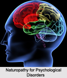 Naturopathy for Psychological Disorders, Indian Naturopathy
