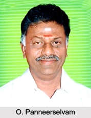 O. Panneerselvam, Chief Ministers of Tamil Nadu
