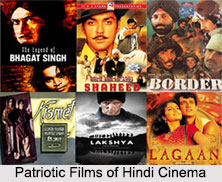Patriotic Films, Indian Cinema
