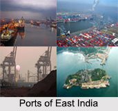 Port Cities in East India
