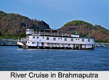 River Cruises in Assam