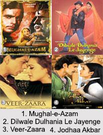 Romantic Films in India