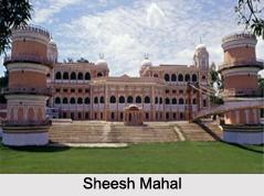 Sheesh Mahal, Patiala, Punjab
