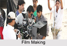 Stages in Filmmaking
