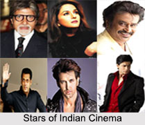 Star System in Indian Cinema