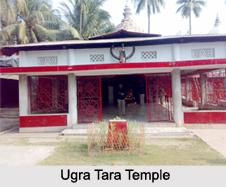Temples of Assam