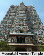 Temples of Tamil Nadu, South India