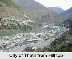 Thathri, Doda District, Jammu and Kashmir