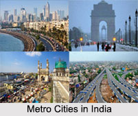 Tourism in Metropolitan Cities in India