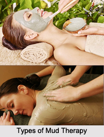 Types of Mud Therapy, Mud Therapy