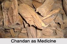 Use of Chandan as Medicines, Classification of Medicine