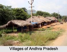 Villages of Andhra Pradesh, Indian Village