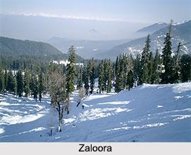 Zaloora, Baramulla District, Jammu and Kashmir