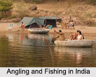 Angling and Fishing in India