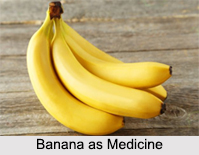 Use of Banana as Medicines, Classification of Medicine