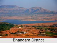 Districts of Nagpur Division, Maharashtra