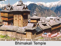 Pilgrimage Tourism in Himachal Pradesh