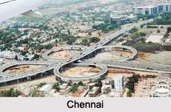 Districts of North Tamil Nadu