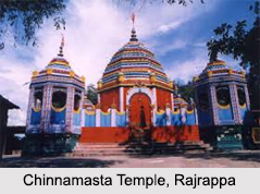 Pilgrimage Tourism in Jharkhand