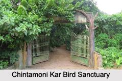 Bird Sanctuaries of West Bengal