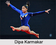 Types of Gymnastic in India