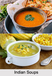 Indian Soups, Indian Food