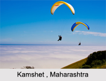 Paragliding and Hang-Gliding in India, Adventure Sport