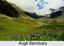 Wildlife Sanctuaries of Himachal Pradesh