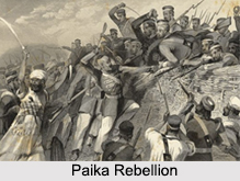 Modern History of Odisha