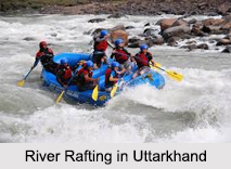 Water Sports in India, Adventure Sport