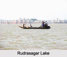 Lakes of Tripura