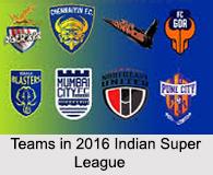 2016 Indian Super League