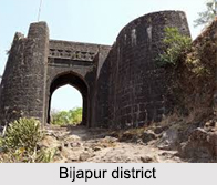 Districts of Bastar Division, Chattisgarh