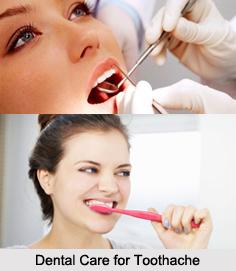 Toothache, Naturopathy