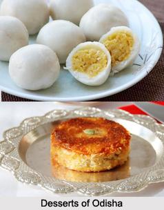 Odisha Cuisine, East Indian Cuisine