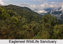 Wildlife Sanctuaries of Arunachal Pradesh