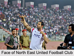 North-East United Football Club