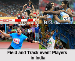 Track Events in Athletics