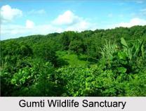 Wildlife Sanctuaries of Tripura