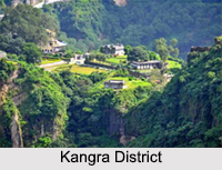 Districts of North Himachal Pradesh