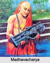 Vaishnava Saints of India